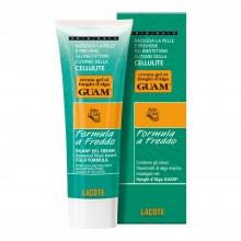 GUAM FANGHI D'ALGA Cellulite Freddo Gel Formula - Гель-Лифтинг Укрепляющий с Охлаждающим Эффектом 250мл