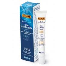 GUAM Micro Biocellulaire Crema Contorno Occhi - Крем для век 15мл
