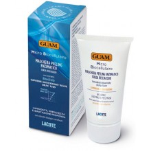 GUAM Micro Biocellulaire Maschera Peeling Enzimatico - Маска-пилинг Энзимная несмываемая 75мл