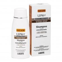 GUAM UPKer Shampoo Con Attivo Ristrutturante - Шампунь для восстановления сухих секущихся волос 200мл