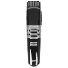 Harizma Barbeard - Машинка для стрижки бороды и усов ЧЁРНЫЙ 0,5 - 16мм