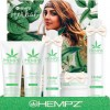 HEMPZ - Натуральная профессинальная косметика для волос, лица и тела