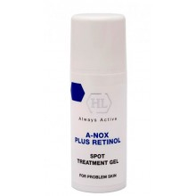 Holy Land A-Nox Plus Retinol Spot Treatment Gel - Точечный гель 20мл