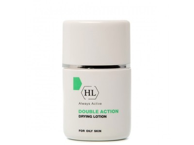 Holy Land Double Action Drying Lotion - Подсушивающий лосьон 30 мл