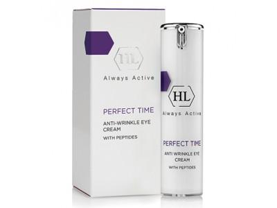Holy Land Perfect Time Anti Wrinkle Eye Cream - Крем для Век Укрепляющий 15мл