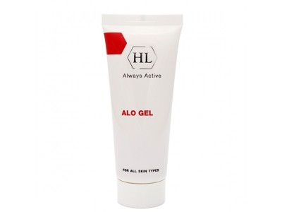 Holy Land Varieties Alo-Gel - Гель алоэ 70 мл