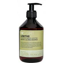 INSIGHT LENITIVE Dermo-calming Shampoo - Смягчающий шампунь 400мл