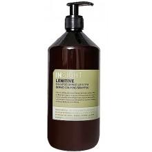 INSIGHT LENITIVE Dermo-calming Shampoo - Смягчающий шампунь 900мл