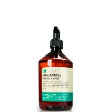 INSIGHT LOSS CONTROL Fortifying Shampoo - Шампунь укрепляющий против выпадения волос 400мл