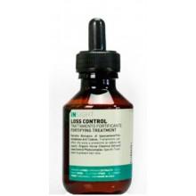 INSIGHT LOSS CONTROL Fortifying Treatment - Лосьон против выпадения волос 100мл