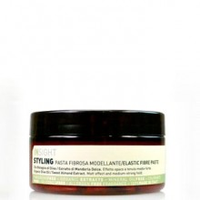 INSIGHT STYLING Elastic Fibre Paste - Паста моделирующая для укладки волос 90мл