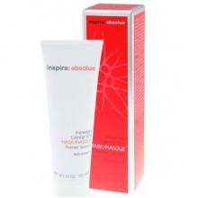 inspira:cosmetics inspira:absolue Immediate Calming SOS Mask - Инновационная мновенно успокаивающая, увлажняющая крем-маска 50мл