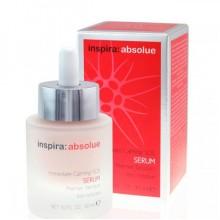 inspira:cosmetics inspira:absolue Immediate Calming SOS SERUM - Мгновенно успокаивающая, регенерирующая сыворотка 30мл