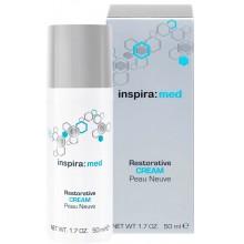 inspira:cosmetics inspira:med Restorative CREAM - Восстанавливающий Крем с Биокомплексом Фруктовых Кислот 50мл