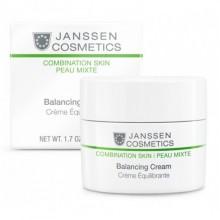 JANSSEN Cosmetics Combination Skin Balancing Cream - Балансирующий крем 50 мл