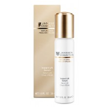 JANSSEN Cosmetics MATURE SKIN Instant Lift Serum - Антивозрастная лифтинг-сыворотка мгновенного действия 30мл