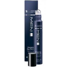 JANSSEN Cosmetics MEN Energizing Eye Roll-On - Ревитализирующий роликовый аппликатор для глаз с мгновенным охлаждающим эффектом 15мл