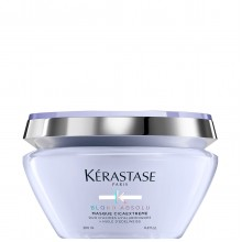 Kerastase BLOND ABSOLU MASQUE CICAEXTREME - Маска для интенсивного восстановления волос после осветления 200мл