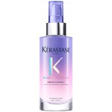Kerastase BLOND ABSOLU SÉRUM CICANUIT - Ночная восстанвливающая сыворотка для осветлённых волос 90мл