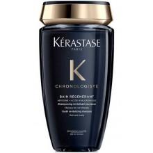 Kerastase CHONOLOGISTE BAIN REGENERANT - Ревитализирующий шампунь-ванна для всех типов повреждённых волос 250мл