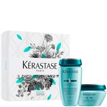 Kerastase Résistance Architecte Spring Set - Набор Весенний для восстановления волос (шампунь + маска) 250 + 200мл