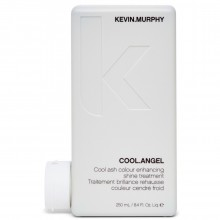 KEVIN.MURPHY COLORING COOL.ANGEL - Тонирующий бальзам-уход для волос ПЕПЕЛЬНЫХ оттенков блонд 250мл