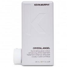KEVIN.MURPHY COLORING CRYSTAL.ANGEL - Тонирующий бальзам-уход для усиления оттенка СВЕТЛЫХ волос 250мл