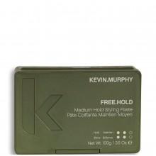 KEVIN.MURPHY FREE.HOLD - Крем для укладки Средней фиксации 100гр