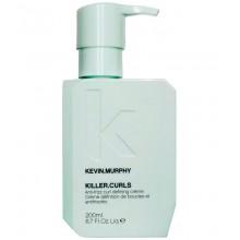 KEVIN.MURPHY KILLER.CURLS - Крем для контроля вьющихся волос 200мл