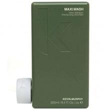 KEVIN.MURPHY MAXI.WASH - Шампунь-эксфолиант для кожи головы 250мл