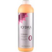 KYDRA KYDROXY 0 Oxidizing cream 10 volum - Оксидант кремовый 3%, 1000мл