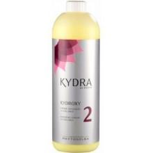KYDRA KYDROXY 2 Oxidizing cream 30 volum - Оксидант кремовый 9%, 1000мл