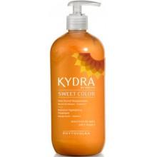 KYDRA SWEET COLOR Soft Honey - Оттеночная маска для волос МЁД 500мл