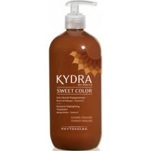 KYDRA SWEET COLOR Tender Praline - Оттеночная маска для волос ПРАЛИНЕ 500мл