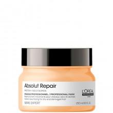 L'Oreal Professionnel Absolut Repair Masque - Маска кремовая для очень поврежденных волос 250мл