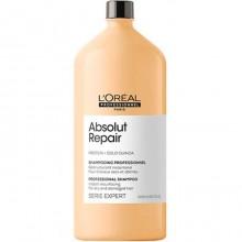 L'Oreal Professionnel Absolut Repair Shampoo - Восстанавливающий шампунь для очень поврежденных волос 1500мл