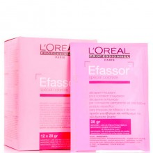 L'Oreal Professionnel Blond Studio Efassor - Пакетики с пудрой для декапирования 12 х 28гр