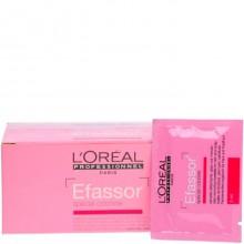 L'Oreal Professionnel Blond Studio Efassor - Салфетки для удаления красителя с кожи головы 36 х 3гр