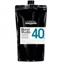 L'Oreal Professionnel Blond Studio Nutri-Developer - Нутри-проявитель Платиниум 12% (40 волюм) 1000мл