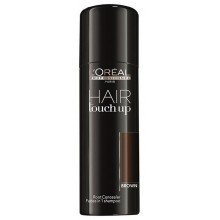 L'Oreal Professionnel HAIR Touch Up BROWN - Консилер для Волос КОРИЧНЕВЫЙ 75мл