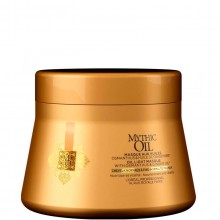 L'Oreal Professionnel MYTHIC OIL Mask Normal to Fine Hair - Маска для нормальных и тонких волос 200мл