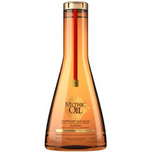 L'Oreal Professionnel MYTHIC OIL Shampoo For Thick Hair - Шампунь для плотных волос 250мл