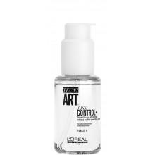 L'Oreal Professionnel Tecni.ART LISS CONTROL + - Сыворотка для контроля гладкости волос (фикс 1), 50мл