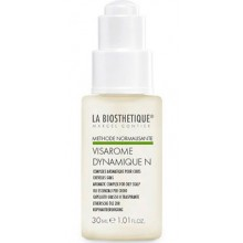 LA BIOSTHETIQUE Hair Care METHODE NORMALISANTE Visarome Dynamique N - Аромакомплекс нормализующий 30мл