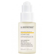 LA BIOSTHETIQUE Hair Care METHODE VITALISANTE Visarome Dynamique B - Аромакомплекс для сухой кожи головы 30мл
