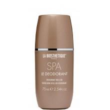 LA BIOSTHETIQUE SPA Le Deodorant SPA - Освежающий роликовый СПА дезодорант 75мли