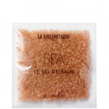 LA BIOSTHETIQUE SPA Le Sel De Bain - Морская соль для расслабляющей СПА-ванны 50гр