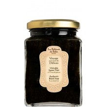 La Sultane De Saba Authentic Black Soap Eucalyptus - Черное мыло для лица и тела ЭВКАЛИПТ 300мл