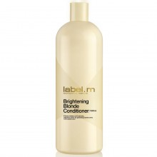 label.m Brightening Blonde Conditioner - Кондиционер Осветляющий для блондинок 1000мл