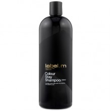 label.m Cleanse Colour Stay Shampoo - Шампунь Защита Цвета 1000мл